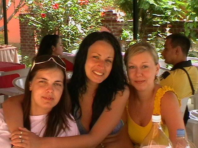 Илимира самая лучшая....много новых друзей и....:)
