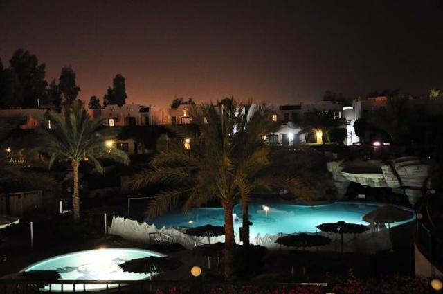 SOL VERGINIA, Египет