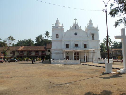 Varca - Our Lady Of Gloria Church