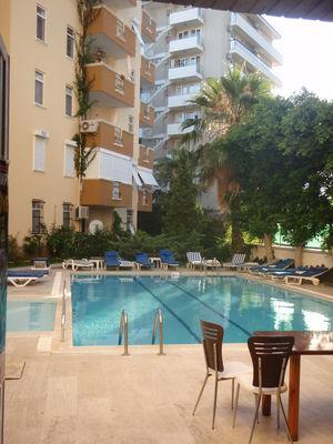 dream-park-это вся территория отеля