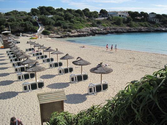 ola-cecilia-club-apartamentos рядом с отелем пляж