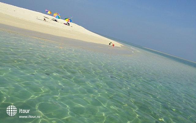 Pha island