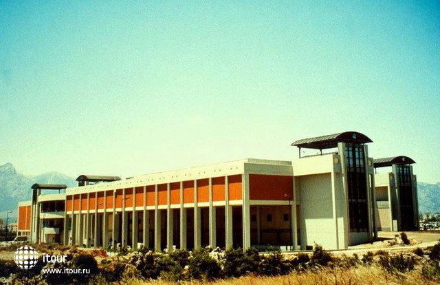 Migros Shopping Center