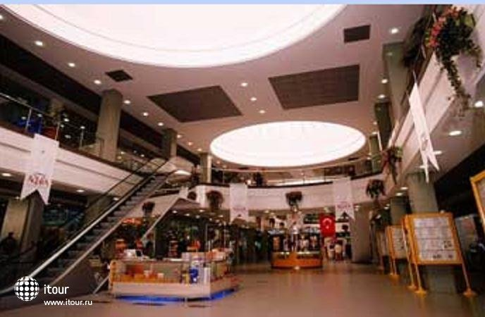 Agora Shopping Complex