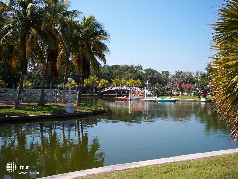 Parque Retiro Josone