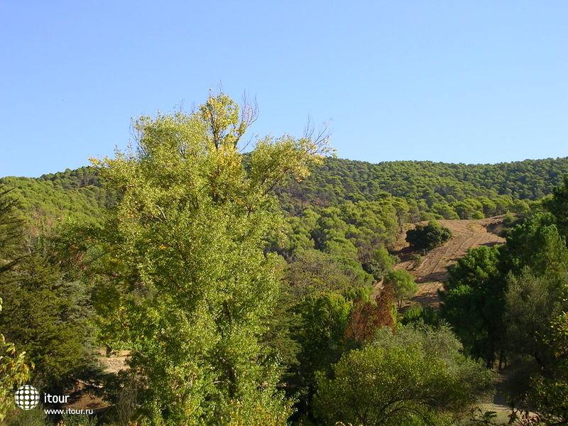 Parque Natural Montes de Malaga