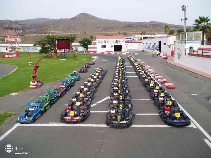 Gran Karting Club