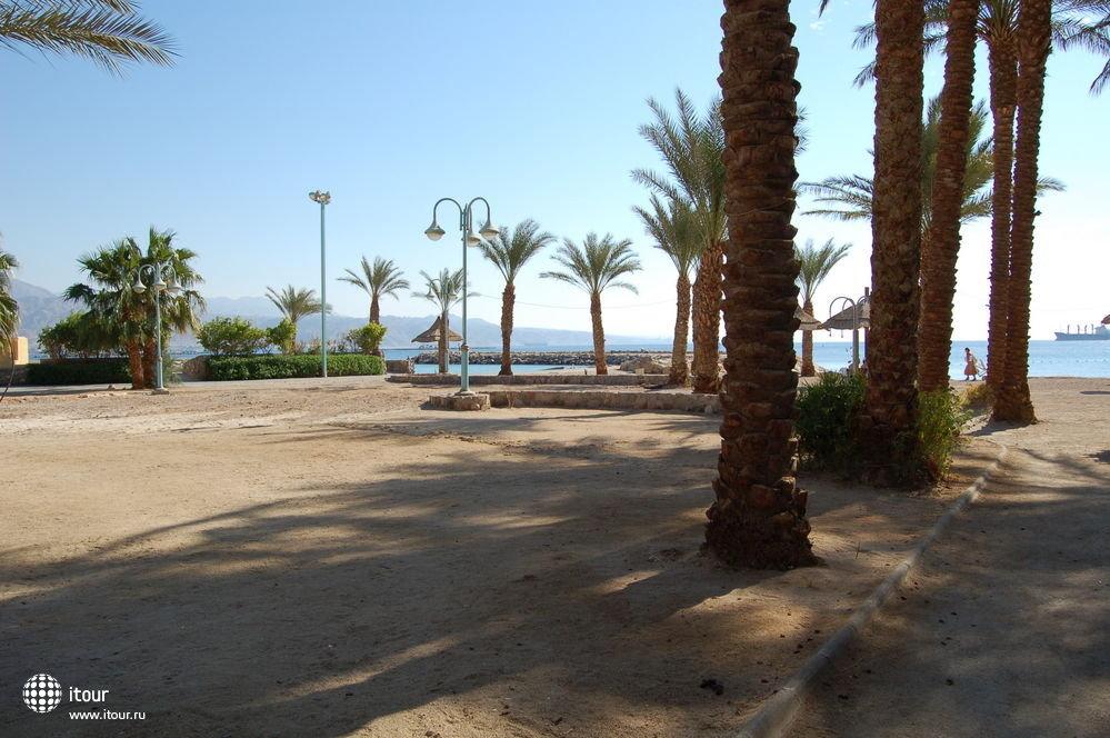 SHERATON HERODS PALACE HOTEL, Израиль
