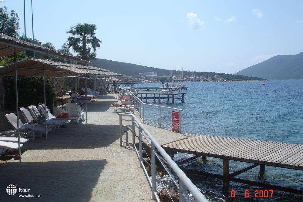MAJESTY CLUB HOTEL BELIZIA, Турция