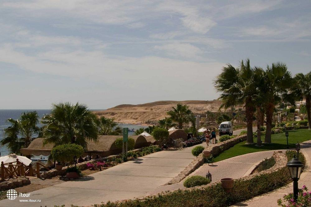 Concorde El Salam Front Area , Египет