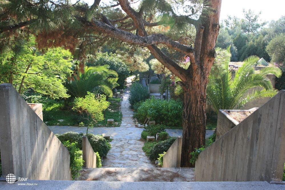 Barcello Ora HV, Турция