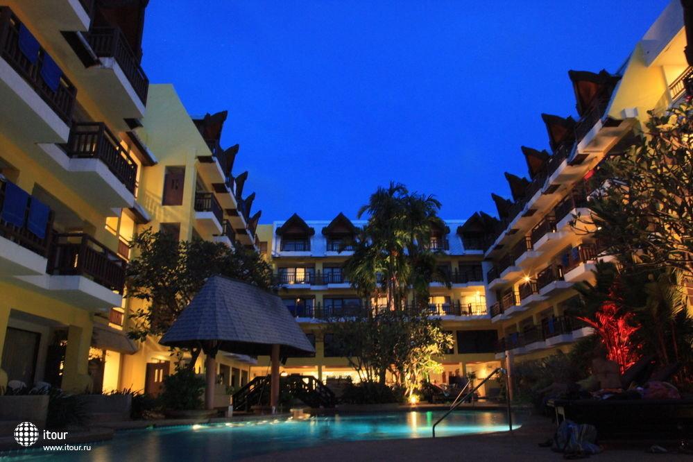 WORABURI, Таиланд