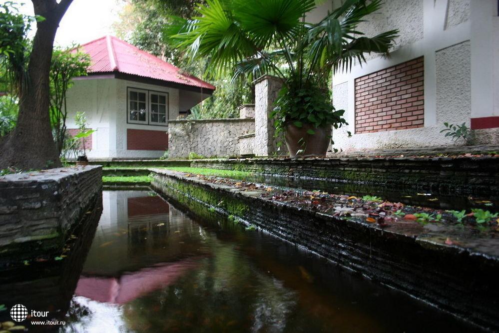 PRIMA VILLA, Таиланд
