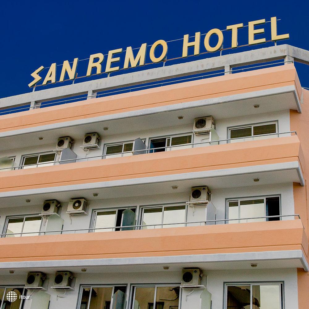 San Remo 2