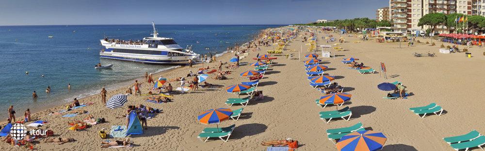 Santa Susanna Resort 4