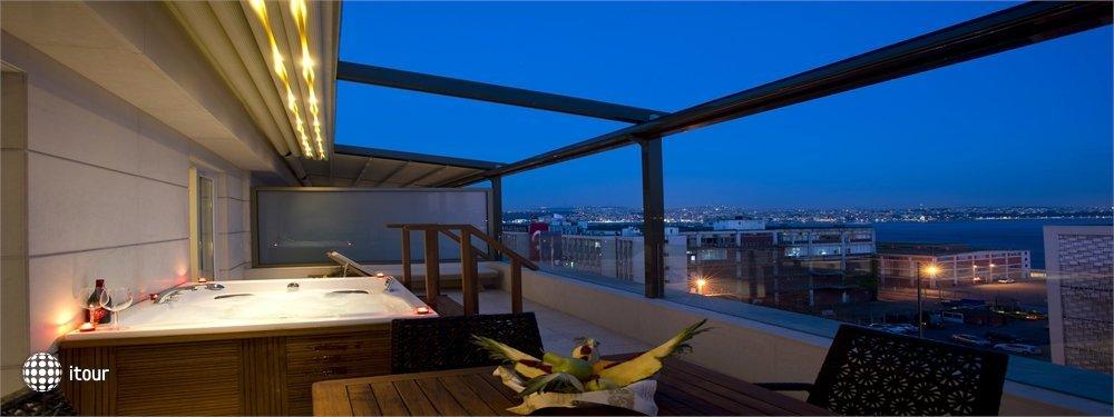 Nidya Hotel Galataport 3