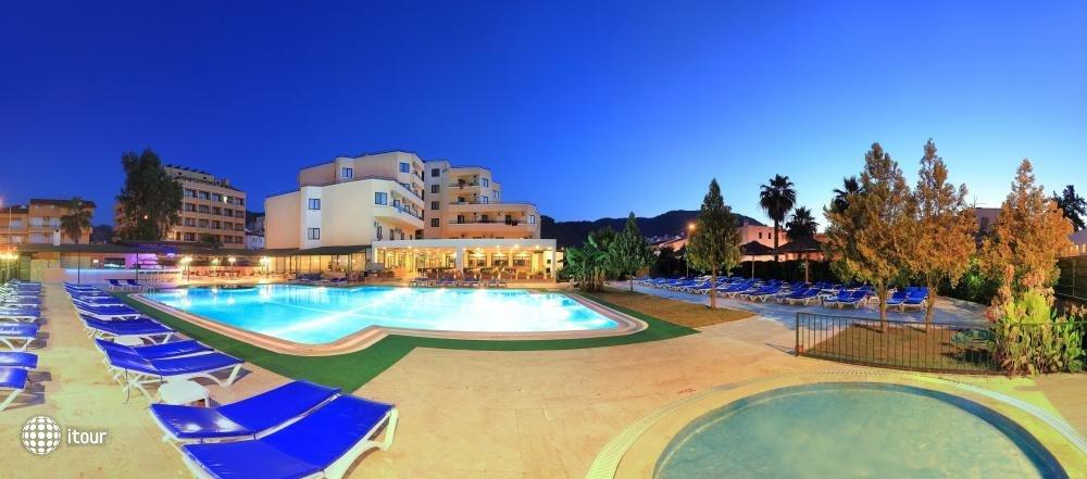 Lima Icmeler Resort (ex. Noa Nergis Icmeler Resort) 5