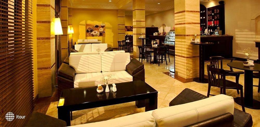 Ic Hotels Green Palace 4