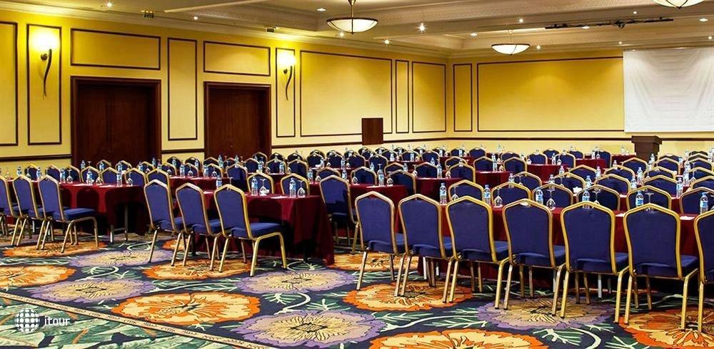 Ic Hotels Green Palace 8