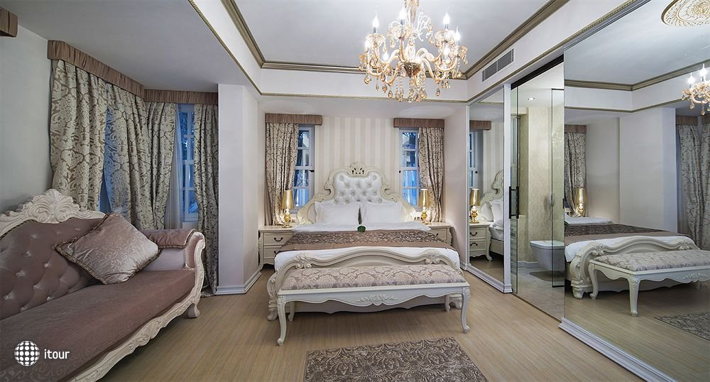 Elegance East Hotel 1