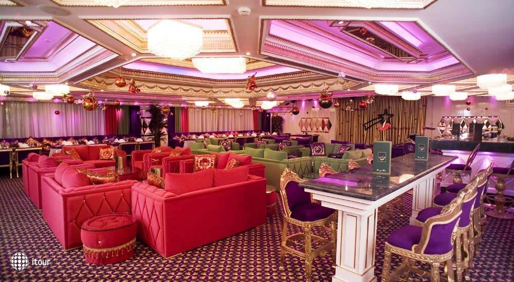 Club Hotel Sera 13
