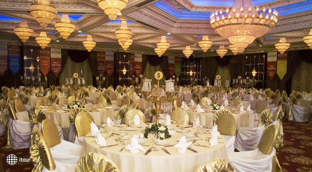 Club Hotel Sera 24