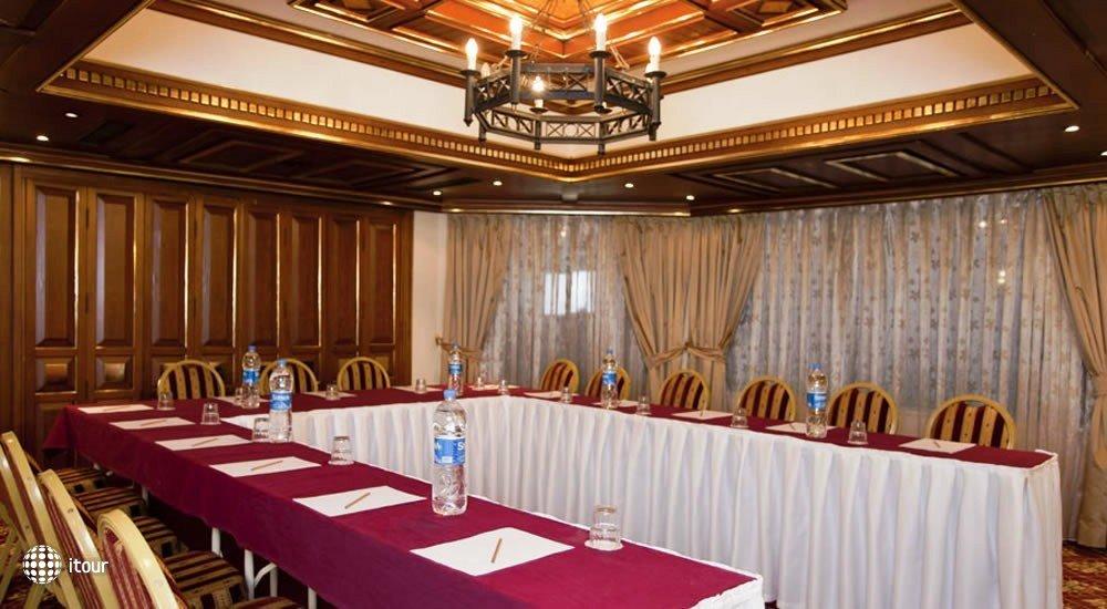 Club Hotel Sera 26