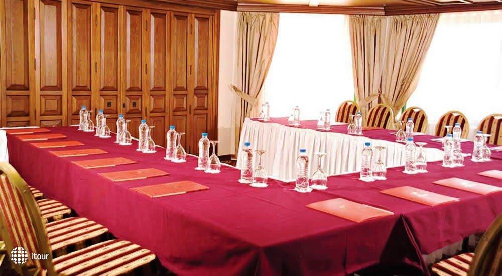 Club Hotel Sera 27