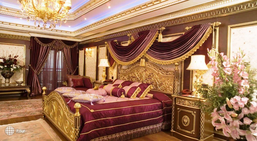Club Hotel Sera 30