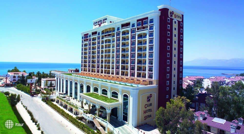 Club Hotel Sera 1