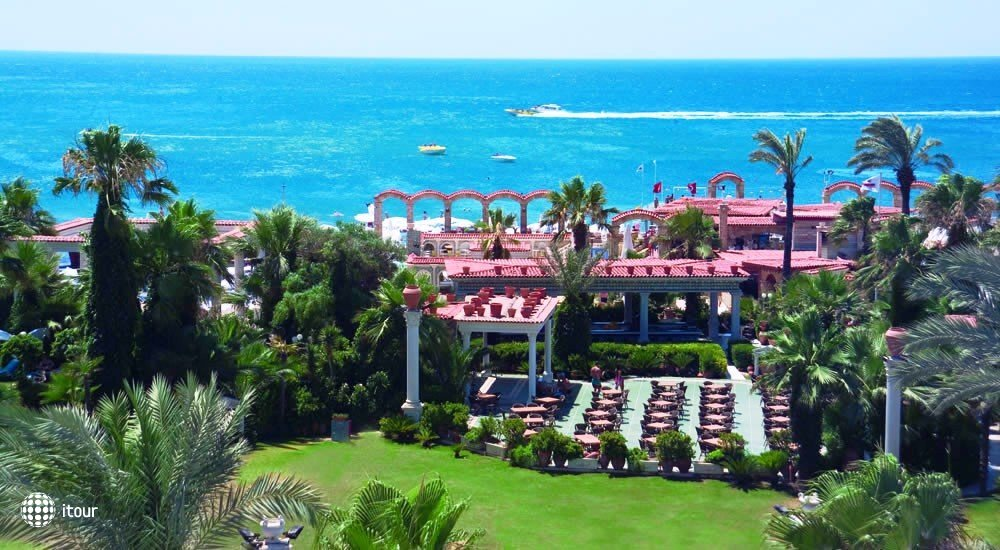 Club Hotel Sera 31
