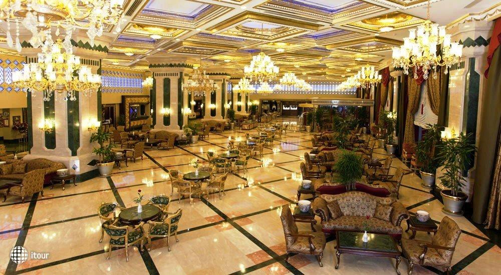 Club Hotel Sera 33