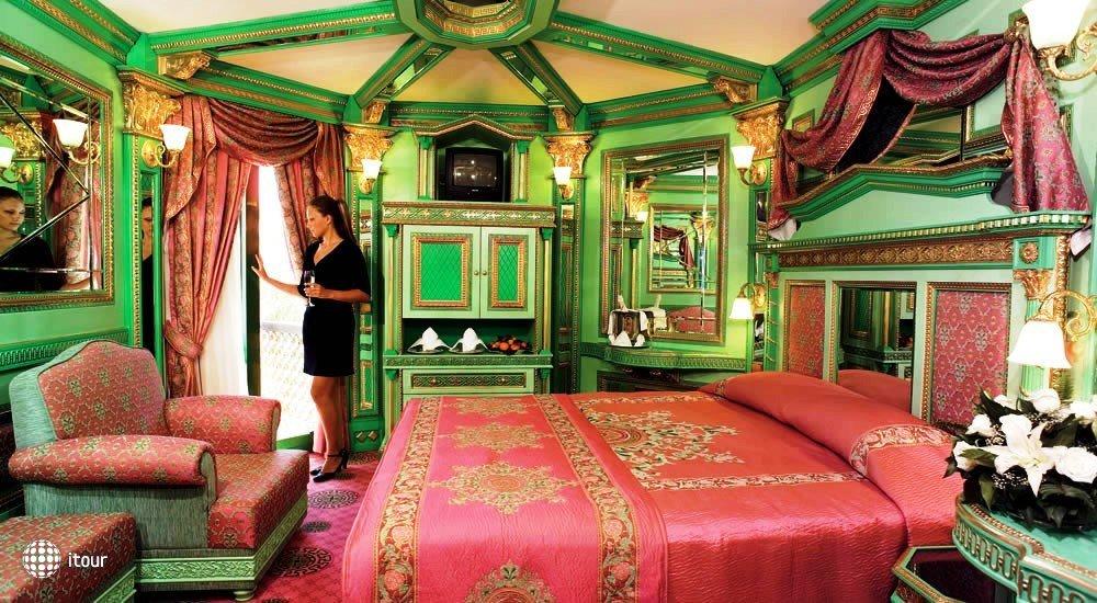 Club Hotel Sera 35