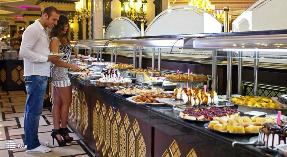 Club Hotel Sera 38