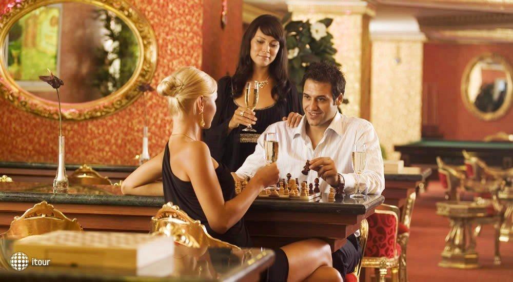 Club Hotel Sera 43