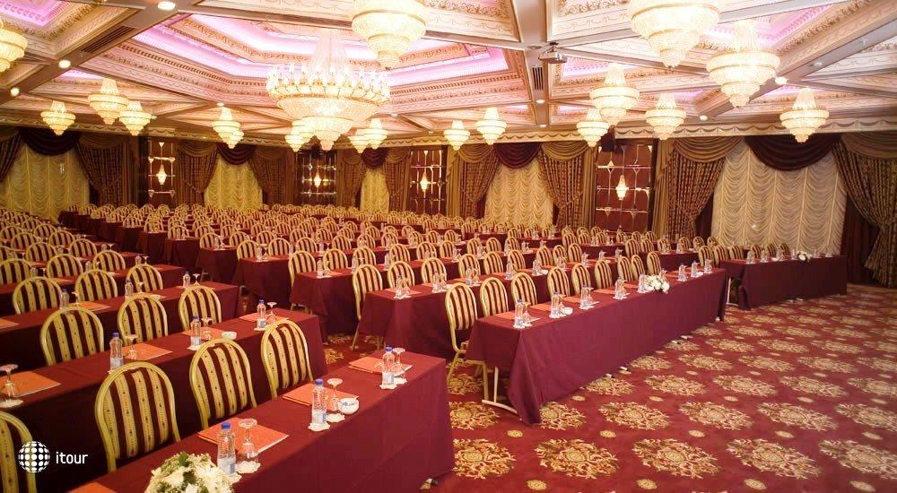 Club Hotel Sera 47