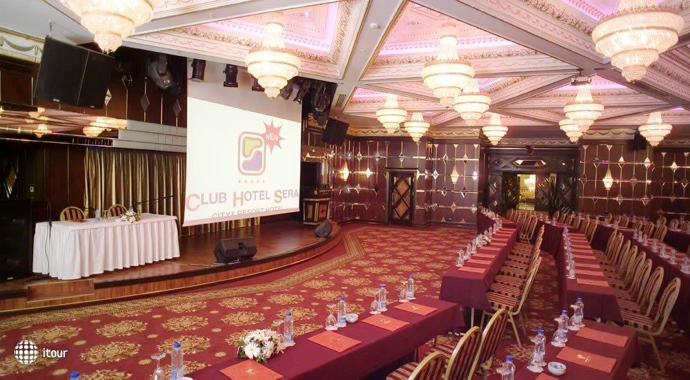 Club Hotel Sera 49