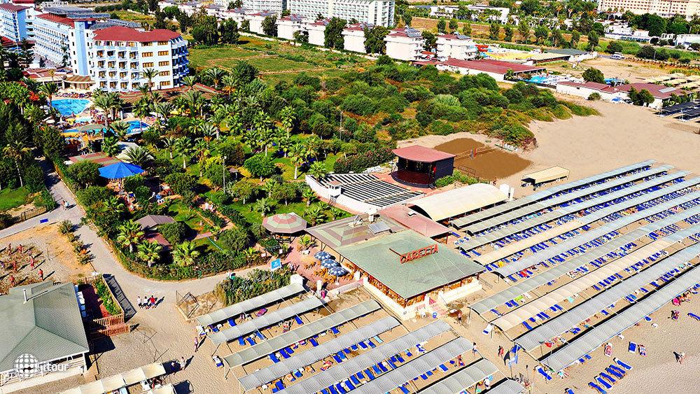 Club Hotel Caretta Beach 7