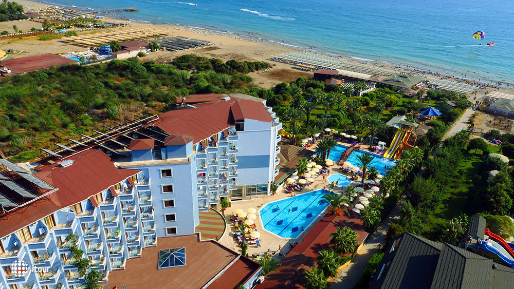 Club Hotel Caretta Beach 6