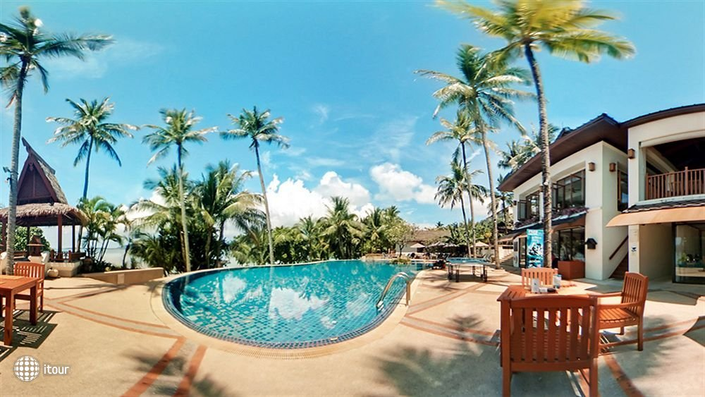 The Panwa Beach Resort 2