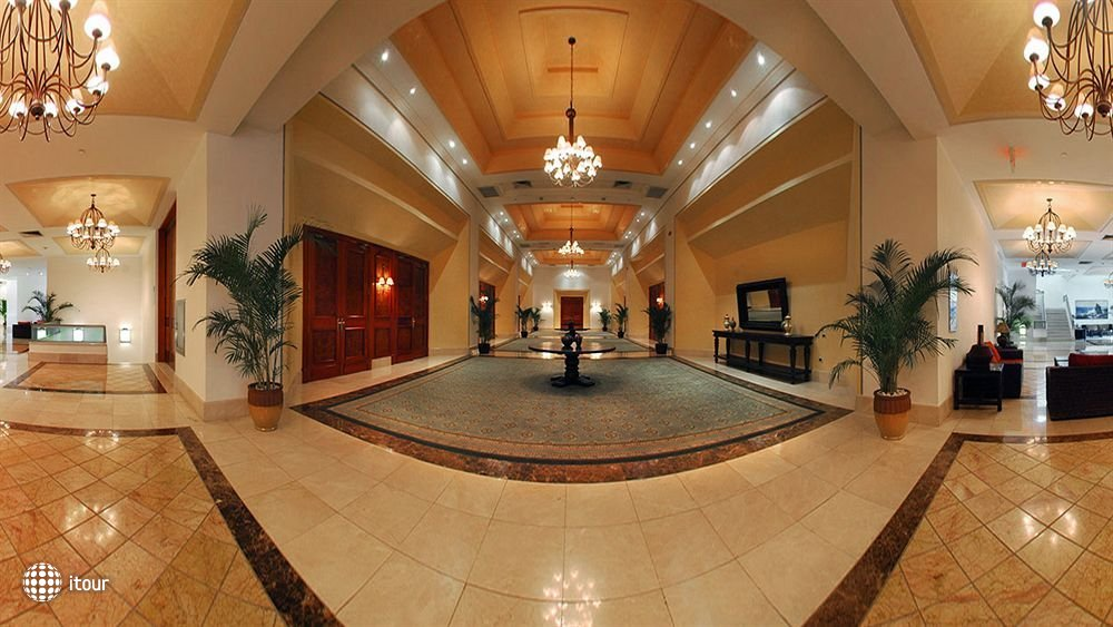 Hilton Santo Domingo Hotel 6