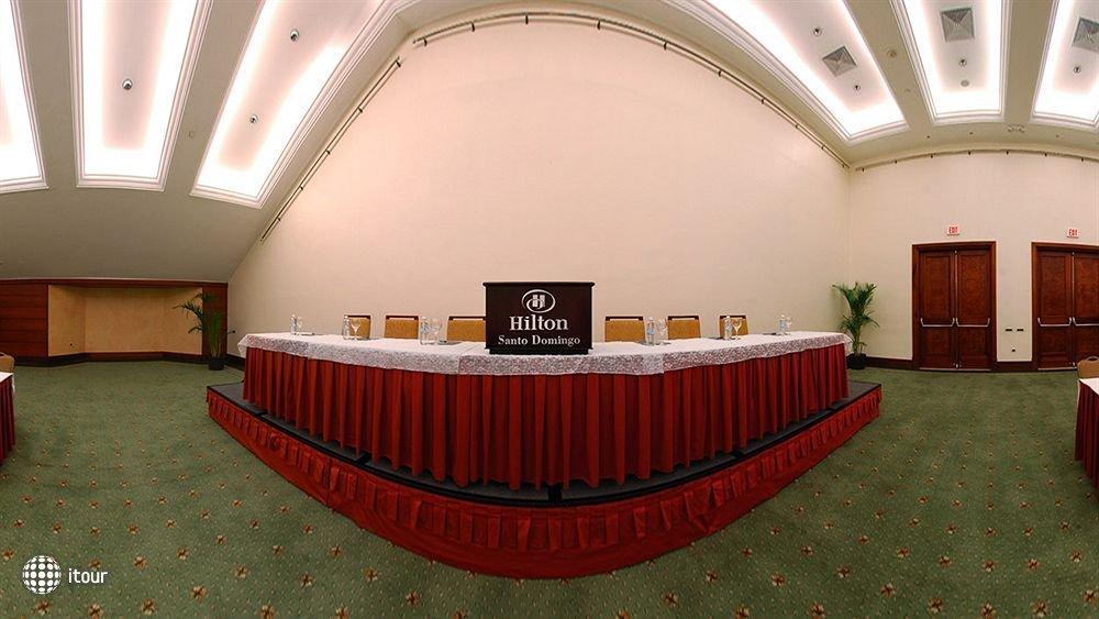 Hilton Santo Domingo Hotel 7