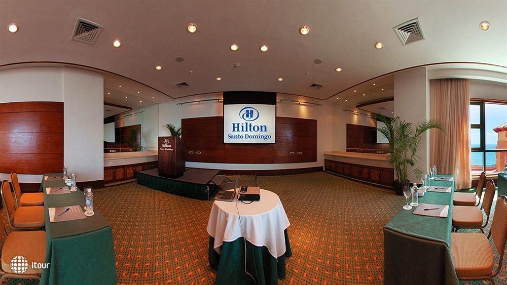 Hilton Santo Domingo Hotel 9