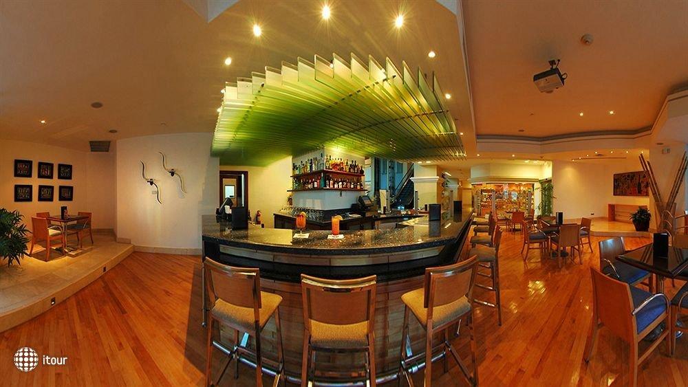 Hilton Santo Domingo Hotel 10