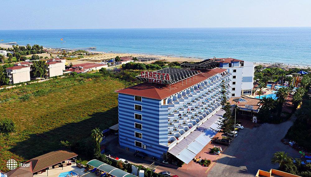 Club Hotel Caretta Beach 2