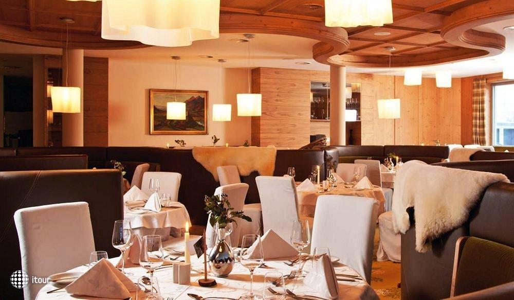Bergland Hotel 10