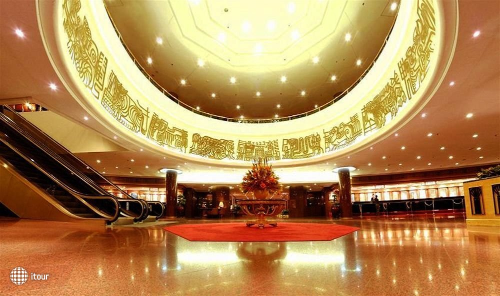 Beijing International Shipping Hotel 9