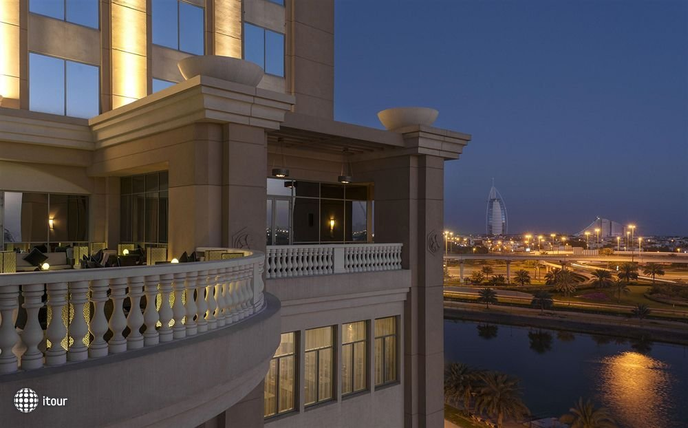 Sheraton Dubai Mall Of The Emirates 4