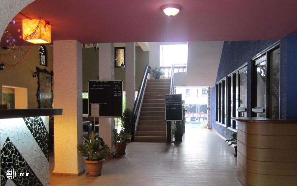 Keys Resort-ronil  9