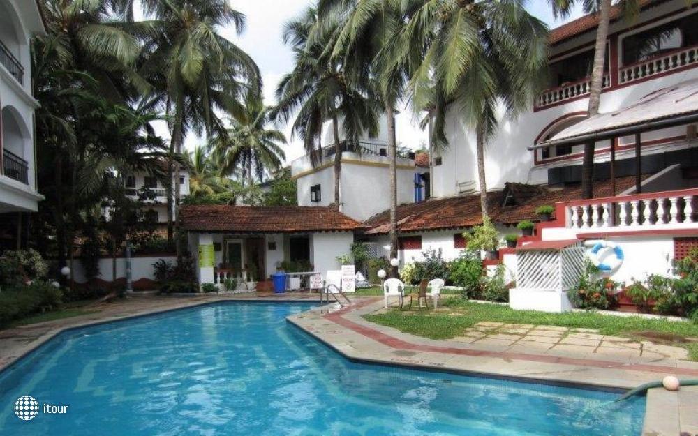 Keys Resort-ronil  10